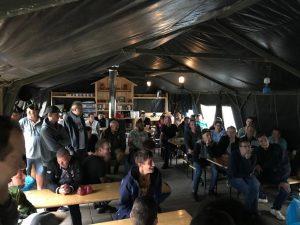 Teambuildingsdag Verkuil & Moree 2019-10